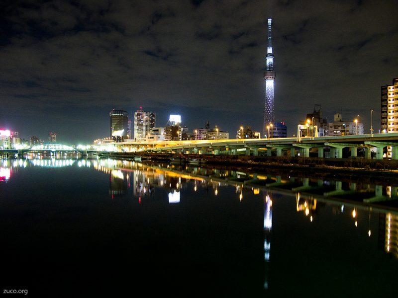 Skytree Sumida