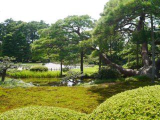 Kenrokuen_Garden