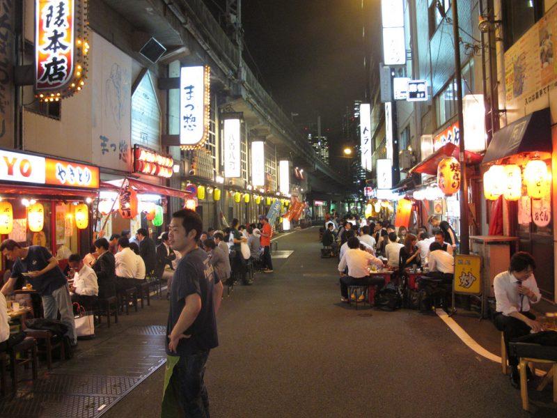 yakitori stores