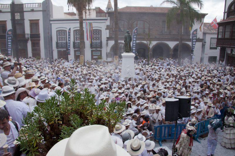 La Palma Carnival