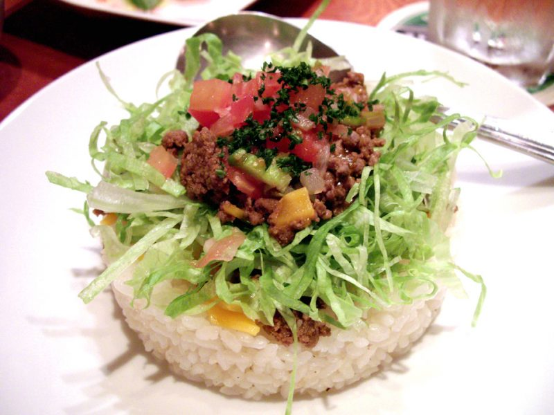 15 Best Okinawa Foods to Try 3