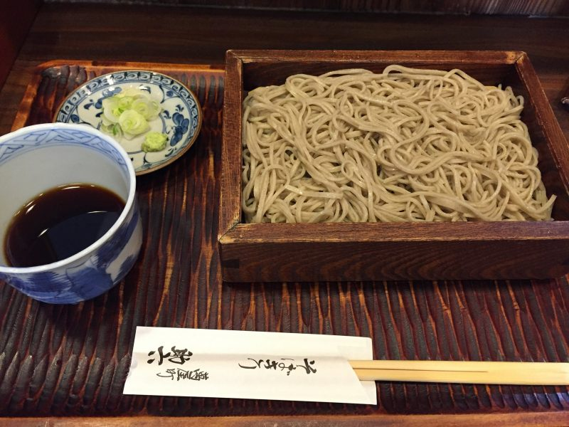 10 Best Tokyo Foods to Try 3