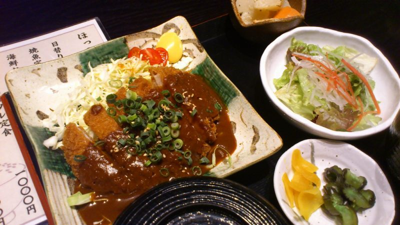 7 Best Nagoya Foods to Try 1