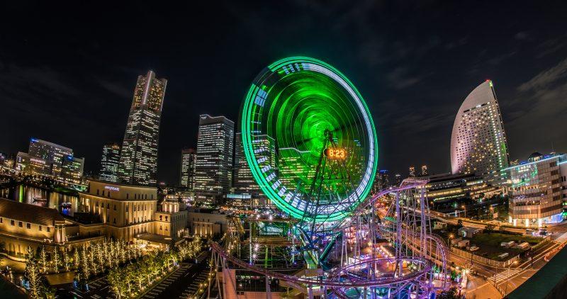 30 Things To Do in Yokohama – Trip-N-Travel