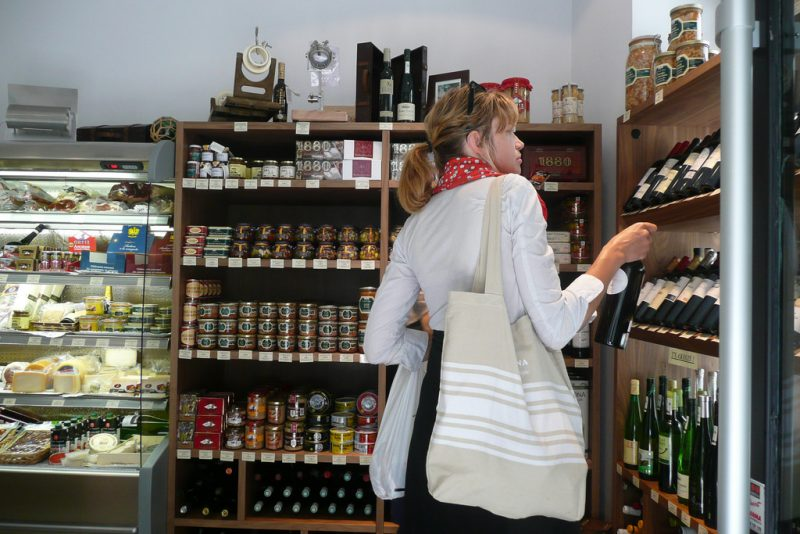 San Sebastian Shop