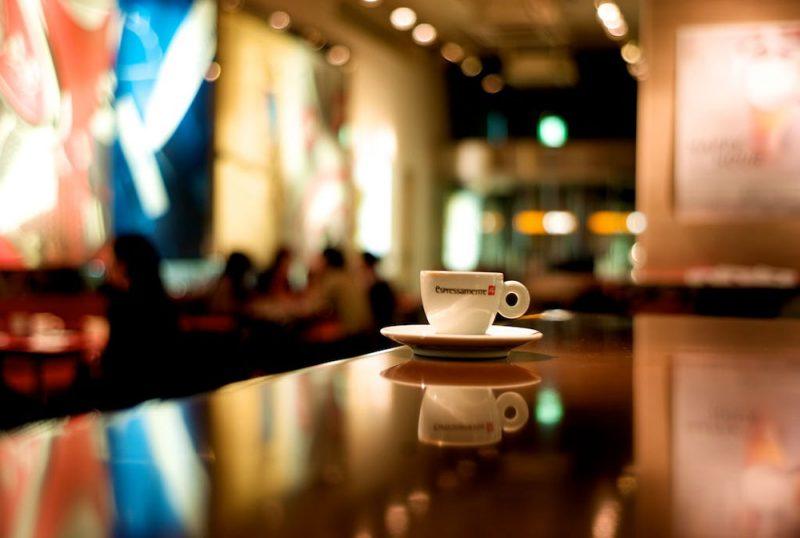 Tokyo Cafes