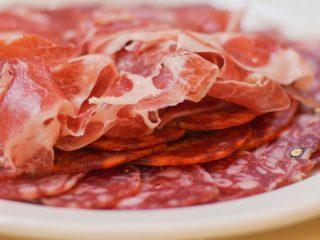 Spain Foods