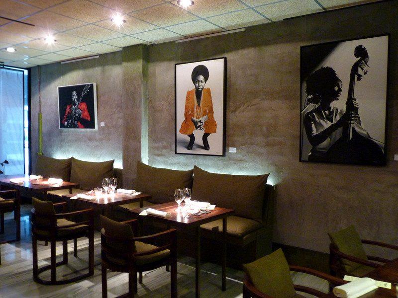 Girona restaurant