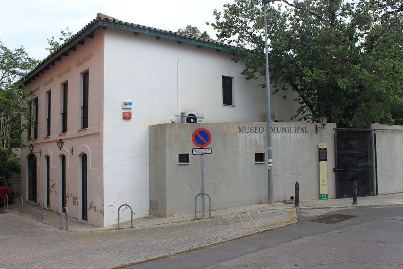 Museo de Algeciras
