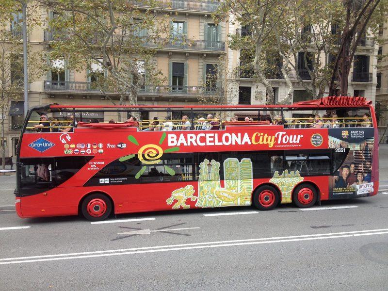 barcelona metro 6