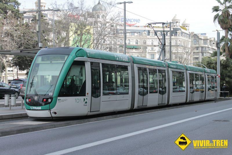 barcelona metro 7