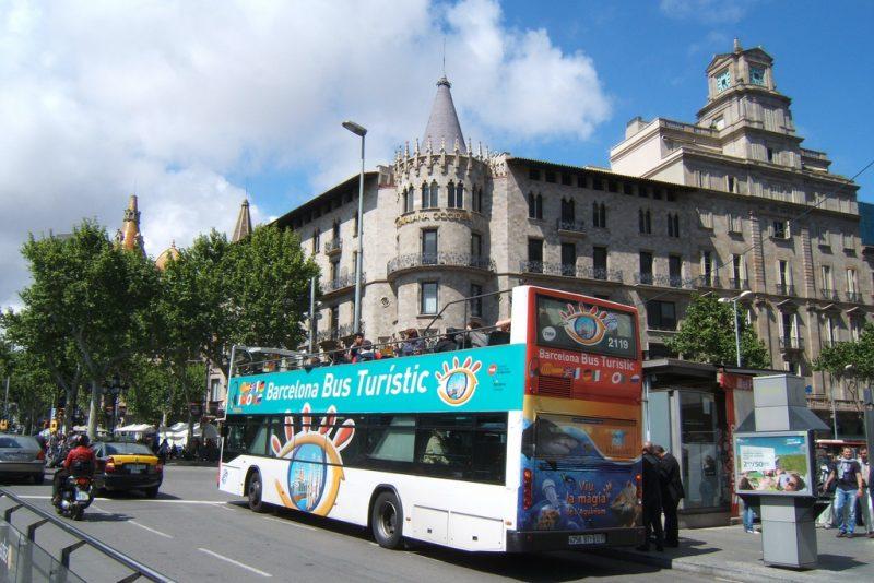 barcelona metro 10