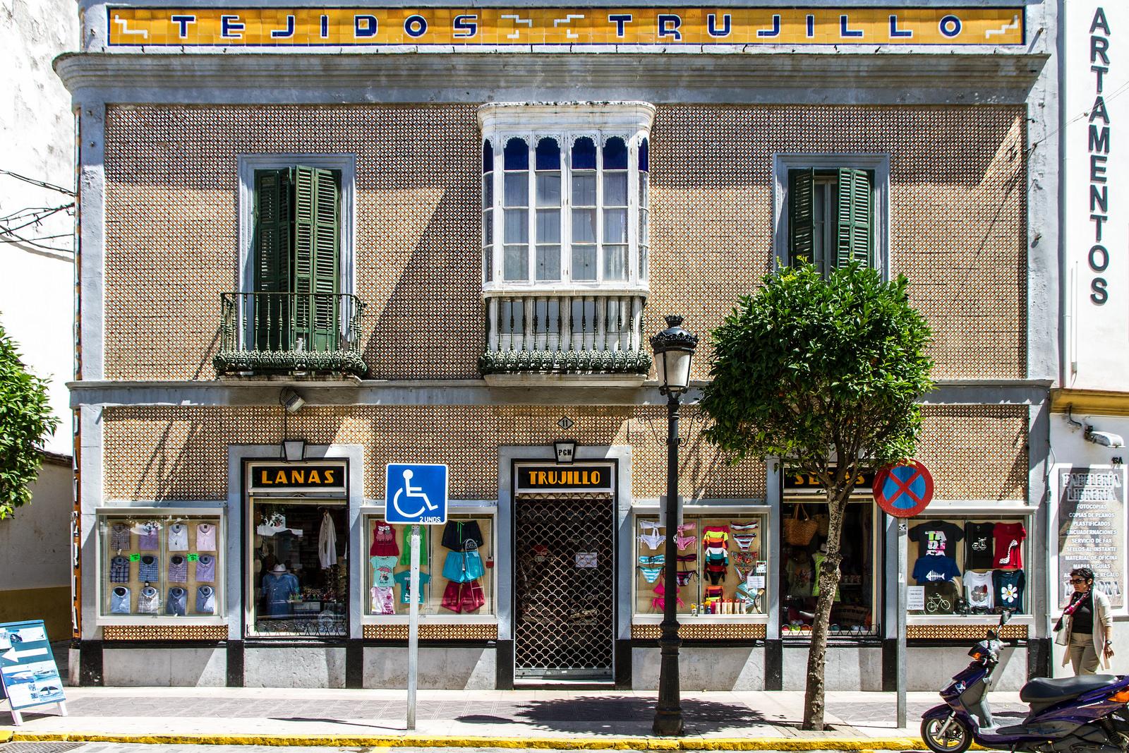 Tarifa Shop