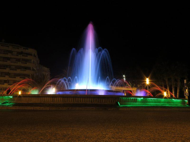 Salou Fountain