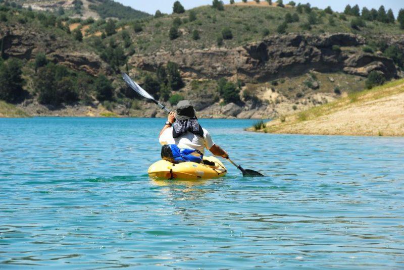 Salou Kayak