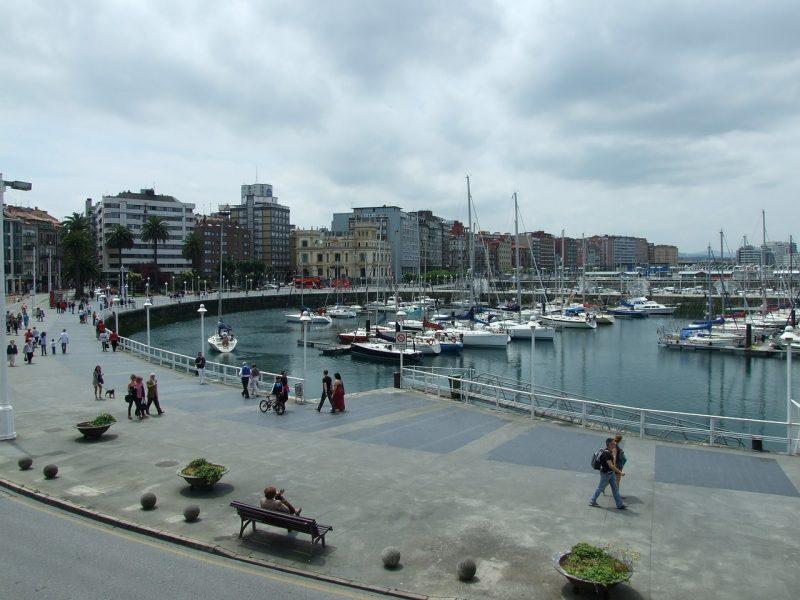 Asturias Boats