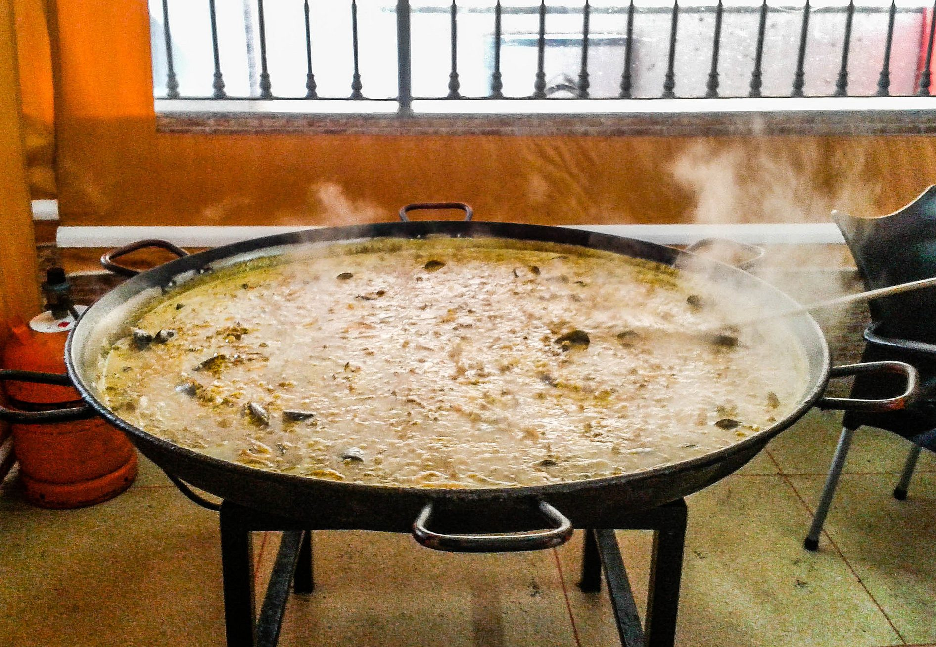 Fuengirola Restaurants