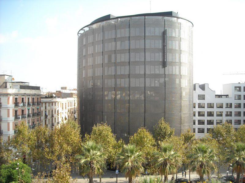 Barcelona port 6