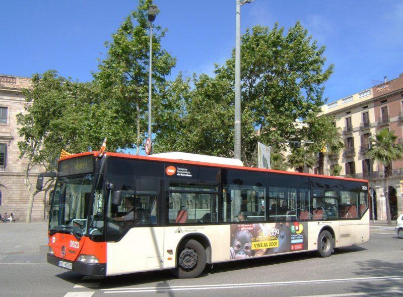 barcelona pass 5