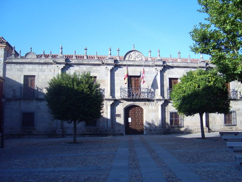 Museo Provincial de Avila