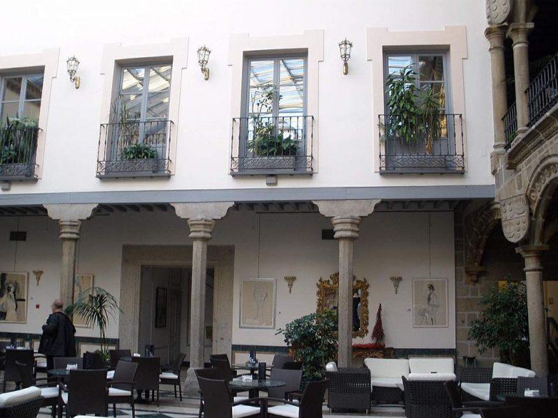 Palacio del Marques de Velada