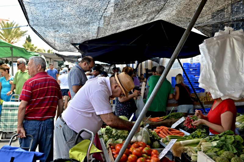 Torrevieja Market