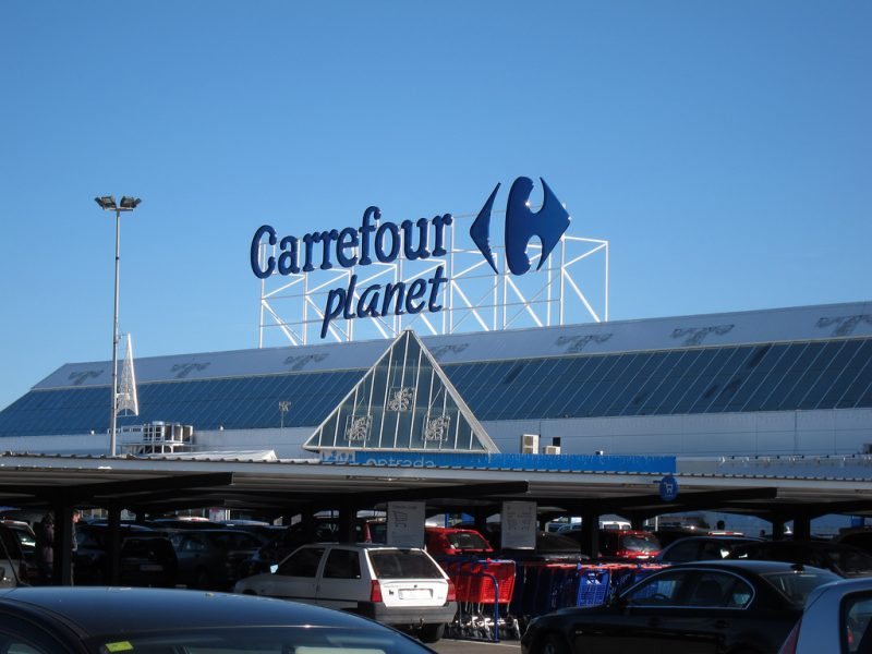 Carrefour Torrevieja
