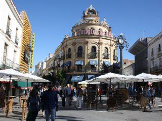 Jerez Restaurants