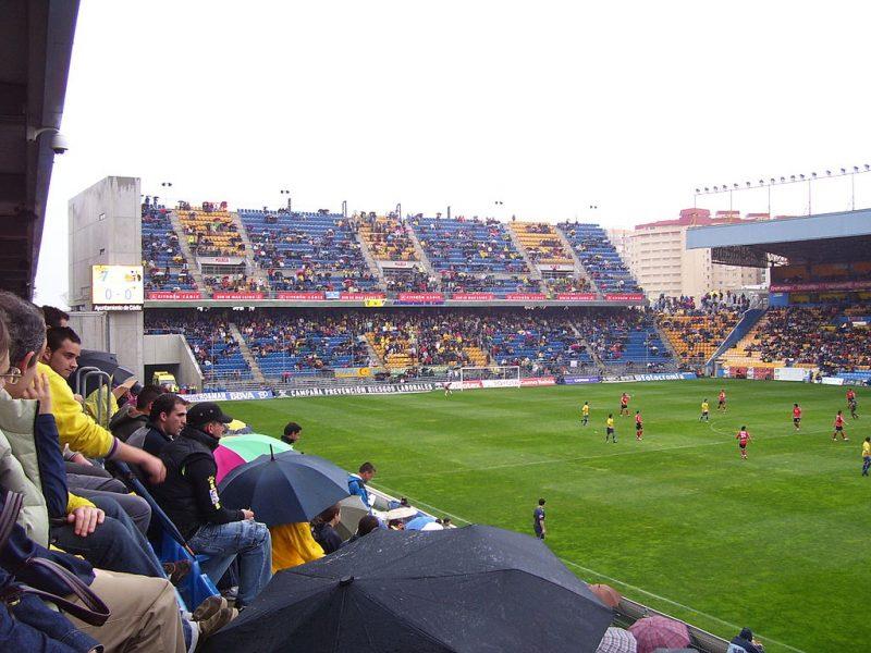 EstadioCarranza