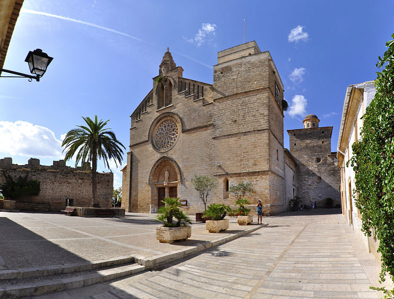 St. Jaume Alcudia