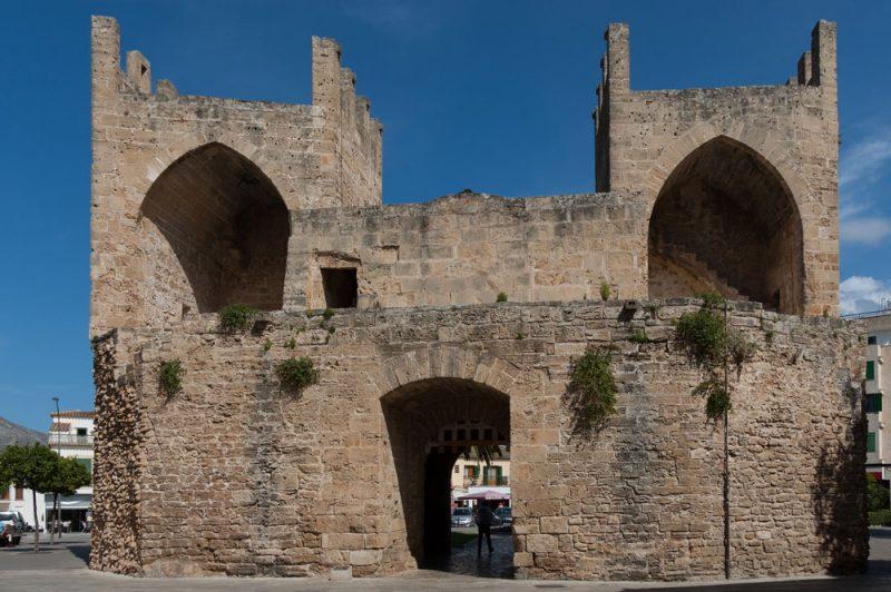 Alcudia Ruins