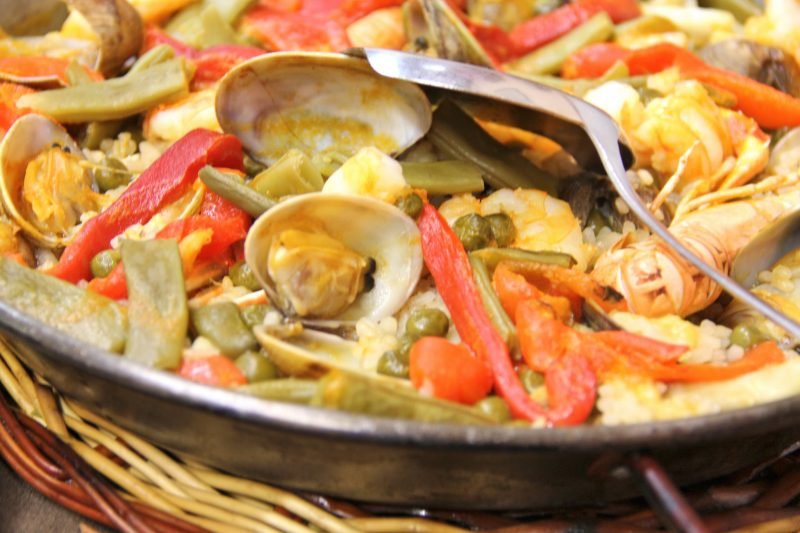 Santander Restaurants
