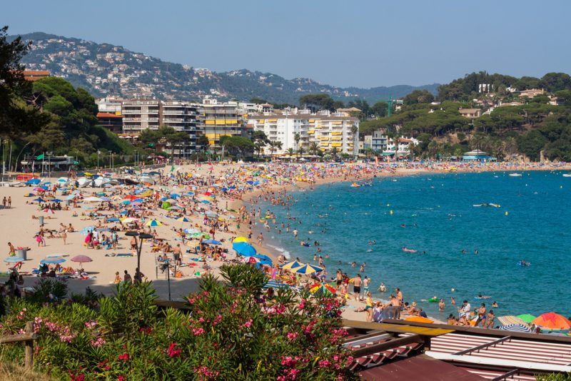 20 Things To Do in Lloret de Mar 5