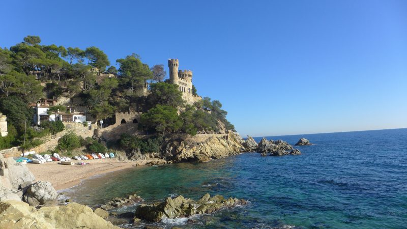 20 Things To Do in Lloret de Mar 6