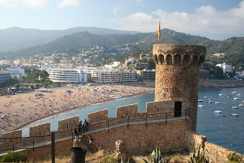 20 Things To Do in Lloret de Mar 10