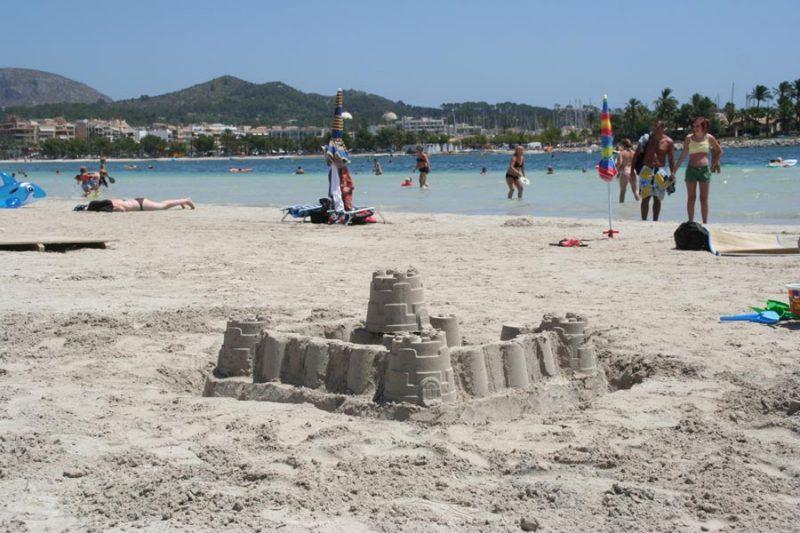 Alcudia Beach Culture