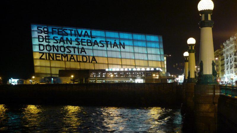 San Sebastian Flim Festival
