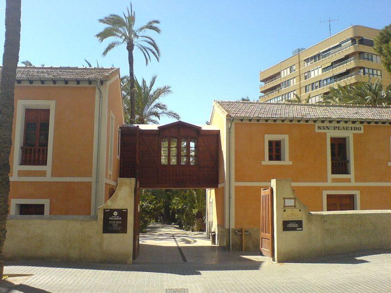 Museo del Palmeral