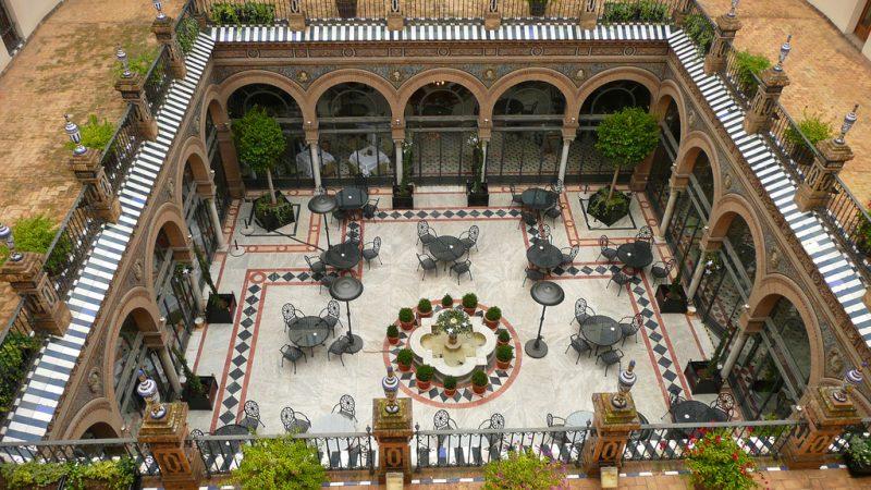 Sevilla Accomodation