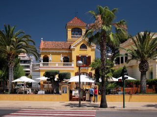 Salou Restaurants