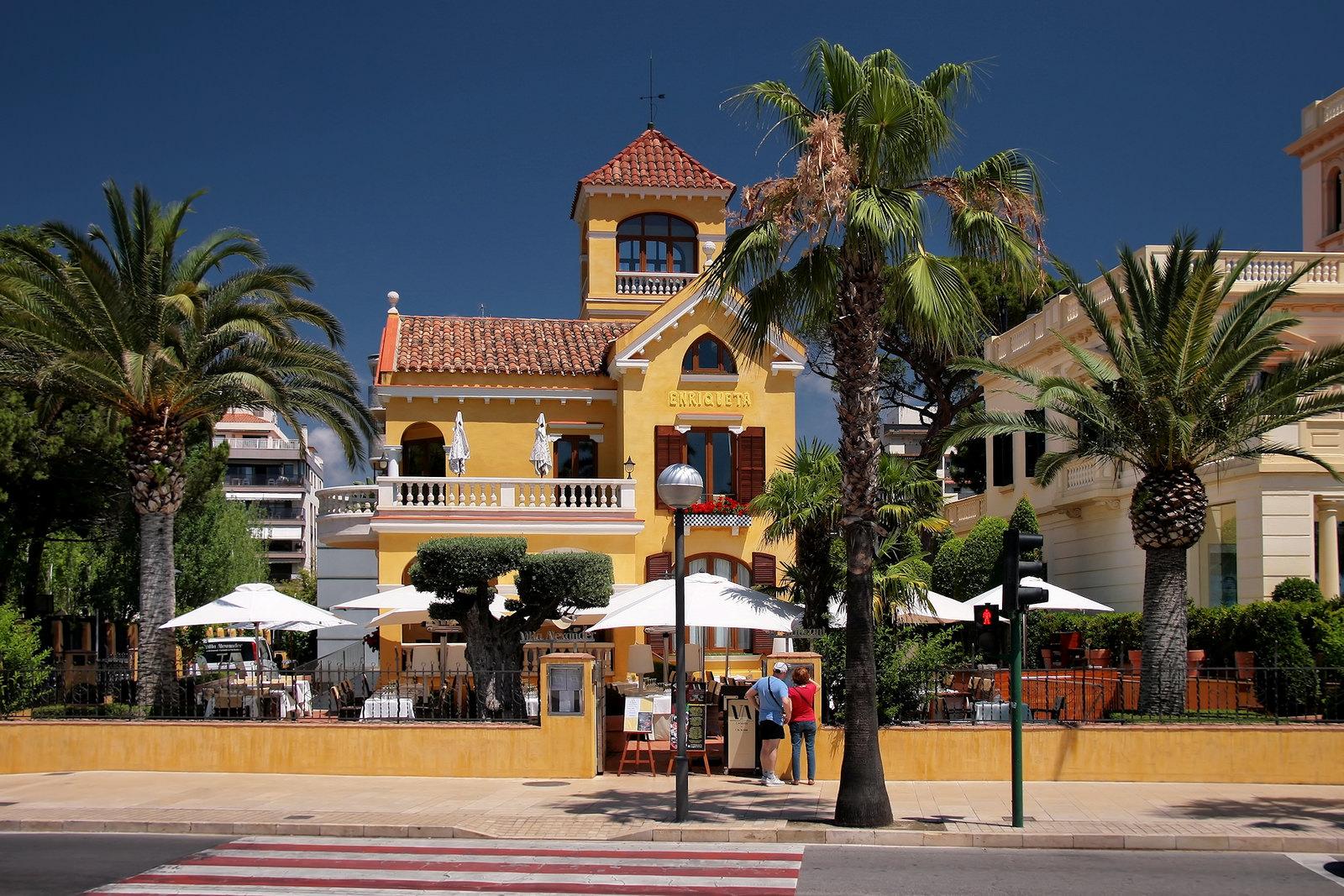 Salou Restaurants