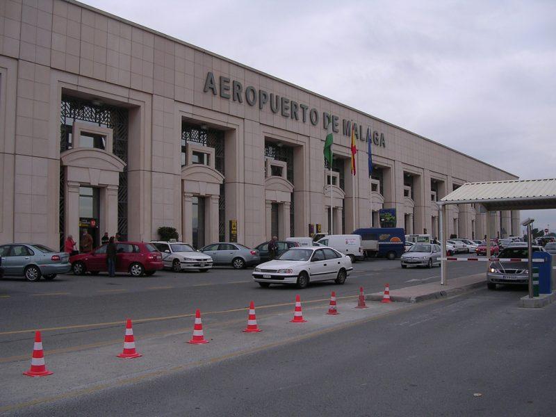 airport near marbella 2