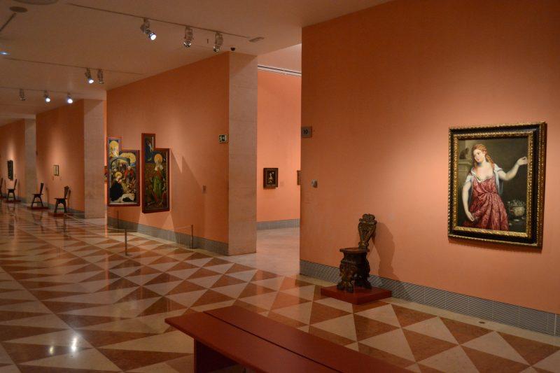 museum madrid 3