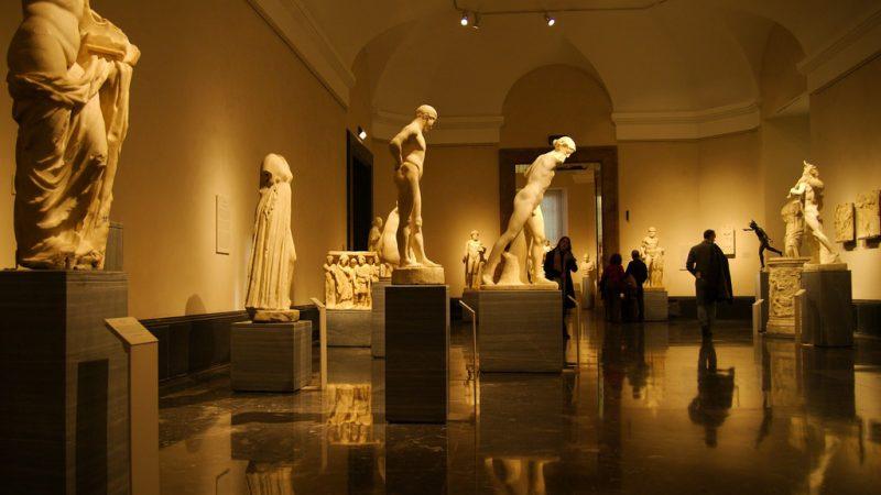 museum madrid 1