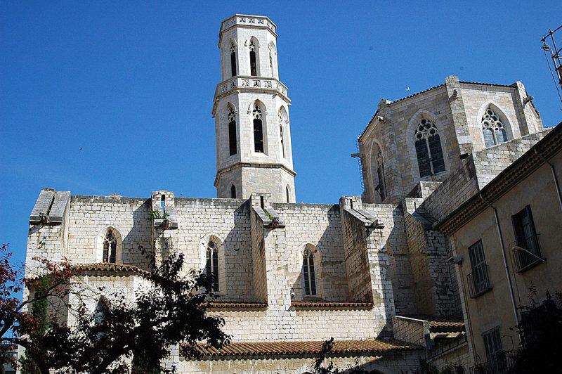 Sant Pere Church