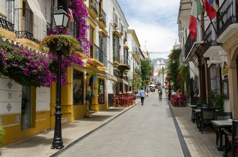 marbella old town 11