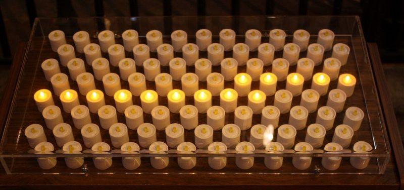 Iglesia Parroquial de Santo Tomas de Villanueva
