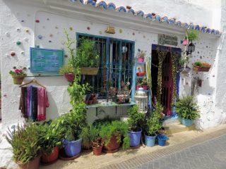 Benalmadena Shop