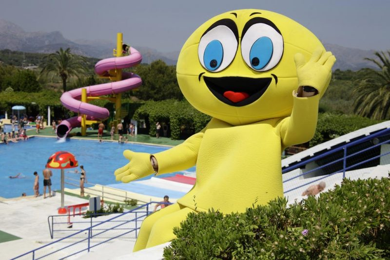Alcudia Waterpark