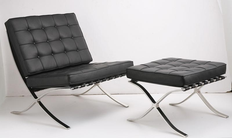 Replica-of-Barcelona-Chair